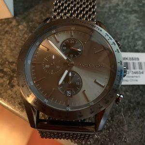 Michael Kor men's watch
